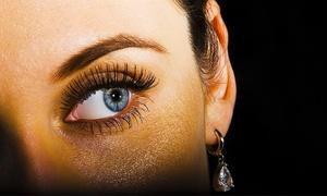 Institut Beleza: Mascara noir semi-permanent pour yeux à 39 € à l'Institut Beleza