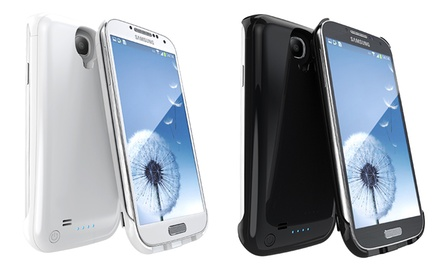 Mota Battery Case for Samsung Galaxy S5 and S4