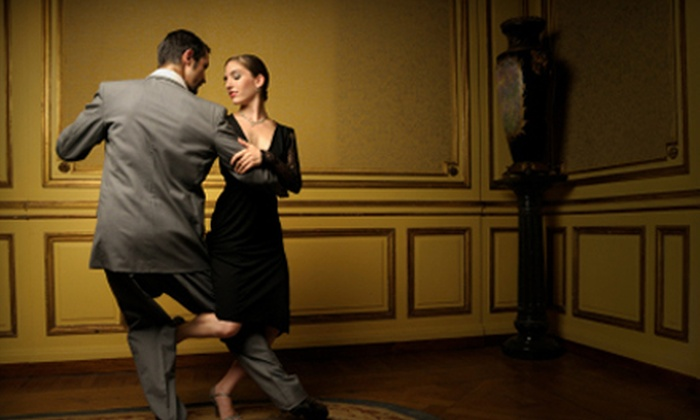 Nora & Ed: Tango - Greenmeadow: $12 for Two Tango Lessons and One Milonga Party at Nora & Ed: Tango in Palo Alto ($39 Value)