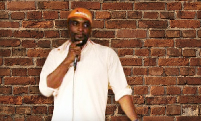 The Fun Room: Corey Manning's Comedy Showcase - Dudley - Brunswick King: $17 for Two Tickets to The Fun Room: Corey Manning's Comedy Showcase at Biff's Lounge in Dorchester (Up to $35.50 Value)