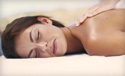 One 60-Minute Custom Full-Body Massage (a $60 value) - 9th Street Wellness Center in Green Bay