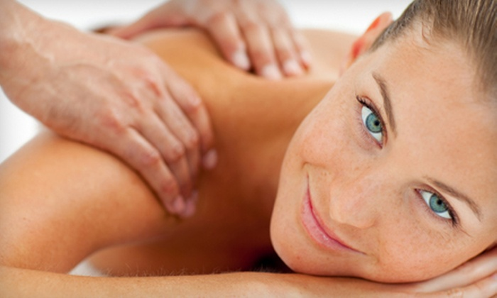 Effleurage Massage Therapy & Bodywork - Lake Como: 60- or 90-Minute Swedish or Deep-Tissue Massage at Effleurage Massage Therapy & Bodywork in Lake Como (Up to 59% Off)