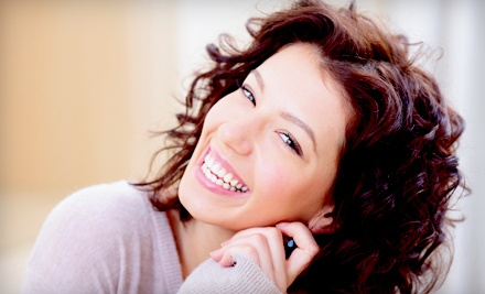 Comprehensive Dental Package (a $222 total value) - Quarry Bend Dental in Sandy