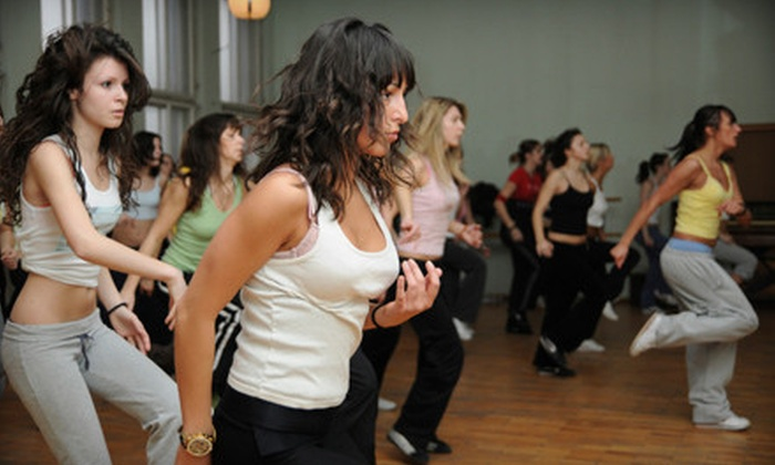 Dance Fabulous - Madison: $59 for 10 Drop-In Dance Classes at Dance Fabulous ($120 Value)
