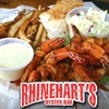 $7 for Seafood at Rhinehart's Oyster Bar