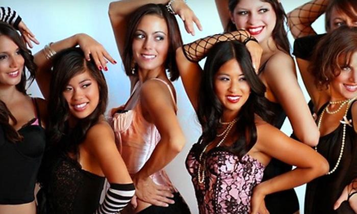 Ooh La La Dance Academy - Village: 5 or 10 Classes at Ooh La La Dance Academy in La Jolla (Up to 78% Off)