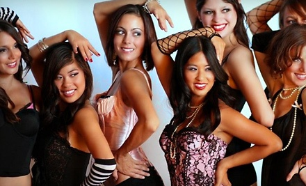 5 Dance Classes (up to a $100 value) - Ooh La La Dance Academy in San Diego