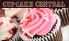 Cupcake Central - Virginia Beach: $6 for Six Classic Cupcakes at Cupcake Central ($12 Value)