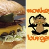 $10 at Monkey Burger