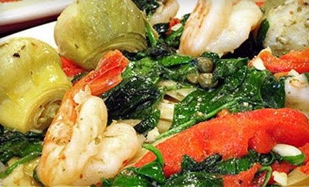 $30 Groupon Towards Dinner - Valente's Restaurant in Watervliet