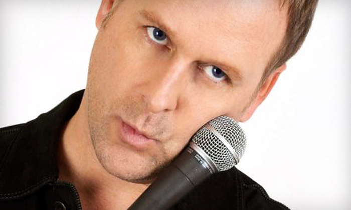 Dave Coulier at Wiseguys Comedy Club - Multiple Locations: Dave Coulier Standup-Comedy Experience for Two at Wiseguys Comedy Club. Five Options Available.