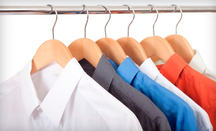 25 Pounds of Drop-Off Laundry Service (a $30 value) - South Bleach Laundry in Shelby Township