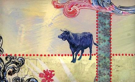 $100 Groupon to Artwork Network - Artwork Network in Denver