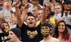 Towson University Athletics - Towson: Outing for Two or Four to Towson University Tigers Home Football Game