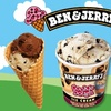 $6 for Frozen Treats at Ben & Jerry's