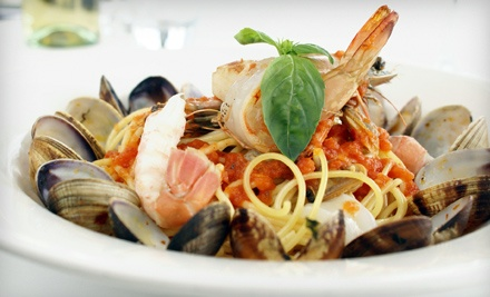 $30 Groupon to Picasso's Bistro - Picasso's Bistro in Chesterfield