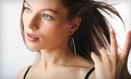 Studio Allure Color Salon & Spa: One-Hour Swedish Massage - Studio Allure Color Salon & Spa in West Columbia