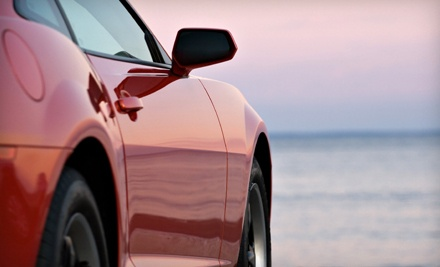 3 Exterior Car Washes (a $30 value) - Spot Dry Car Wash in Coral Gables