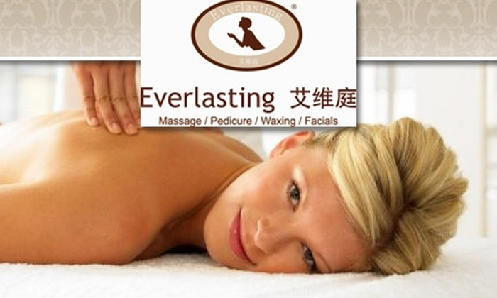 Everlasting Spa - Cherry Hill: $75 for Two Swedish Massages at Everlasting Day Spa