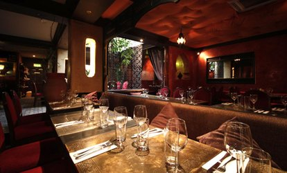 image for €30 or €50 to Spend on Moroccan Cuisine at Dada Restaurant (Up to 50% Off)