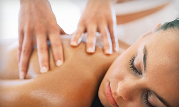 La Riva Massage - The Strip: $39 for a 60-Minute Swedish Massage at La Riva Massage ($80 Value)
