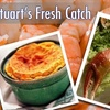 $7 for Fresh Seafood at Stuart's