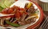 Up to 60% Off Mexican Fare at Hacienda Azteca in White Plains