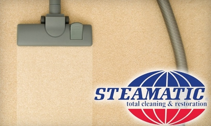 Half Off Carpet Cleaning Services Steamatic Total