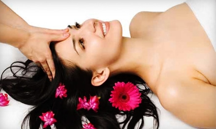 Rumors Spa - West Valley: $20 for $40 Worth of Waxing Services or $35 for a Brazilian Wax (Up to $70 Value) at Rumors Spa