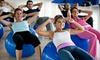 The Rite Bite Gym - Lewis Center: Fitness-Class-and-Nutrition-Counseling Packages at The Rite Bite in Lewis Center. Three Options Available.