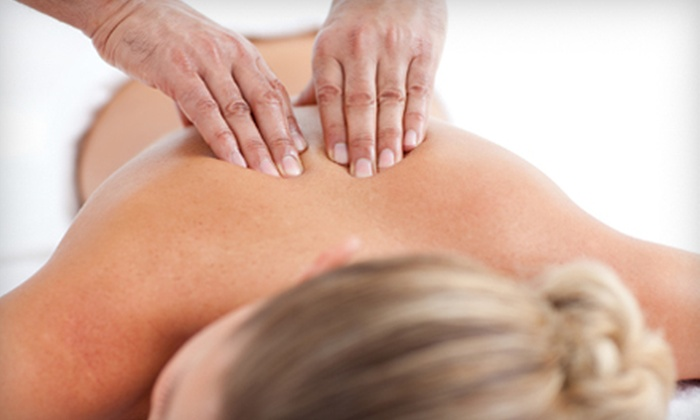 Seppies Beauty Consutling Mobile Spa - South Edmonton Common: One-Hour In-Home Massage for One or Two from Seppies Beauty Consulting Mobile Spa (Up to 60% Off)