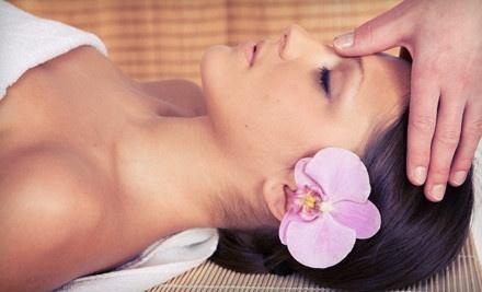 60-Minute Myofascial Release Massage  - Judith Glennon in Manteca