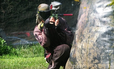 Drop Zone Paintball Park - Drop Zone Paintball Park in Overbrook