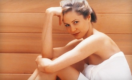 One 40-Minute Infrared-Sauna Session (a $30 value) - Detox Haven in Springfield