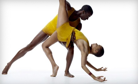Black Dance Festival at August Wilson Center for African American Culture on Fri., Nov. 4 at 8PM: General Admission - Black Dance Festival in Pittsburgh