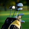 Up to 53% Off Golf for Two or Four in Redwood City