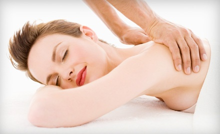 60-Minute Swedish Massage - JP's Healing Touch in Rio Rancho
