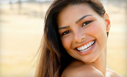Good for a Zoom! Teeth-Whitening Treatment (a $500 value) - Tryon Family Dentistry in Raleigh