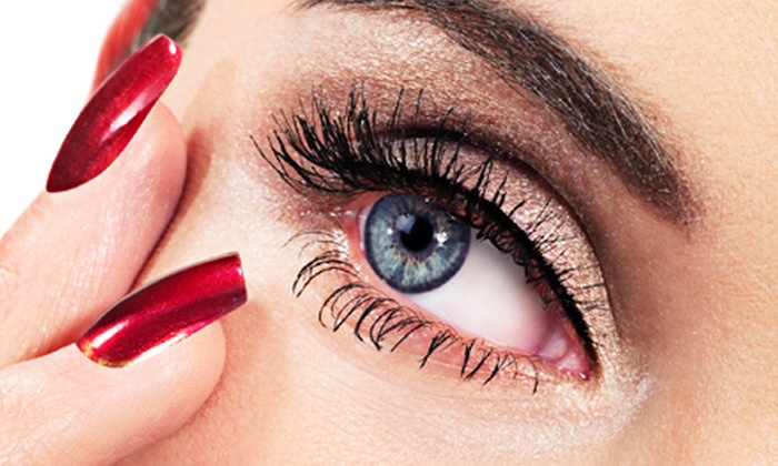 Skincare & Permanent Make Up by Natalie - Solana Beach: Low, Medium, or Full Eyelash Extensions at Skincare & Permanent Make Up by Natalie in Solana Beach (Up to 60% Off)