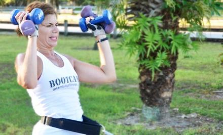 Miami's Top Fitness - Miami's Top Fitness in Miami