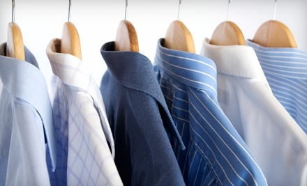 $40 Groupon for Dry Cleaning Services - Esquire Garment Care in Toronto