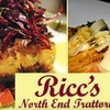 57% Off at Ricc's North End Trattoria