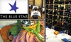 Inaugural Groupon Colorado Springs Deal: 60% Off Dining at The Blue Star