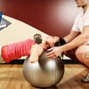 68% Off Boot Camp at Greg's Fitness