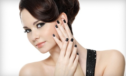 1.5- to 2-Hour Spa Package  - Shear Attitudes Hair & Tanning in Middleville