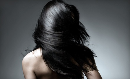 Brazilian Blowout (a $300 value) - XS Hair Salon in Port Chester