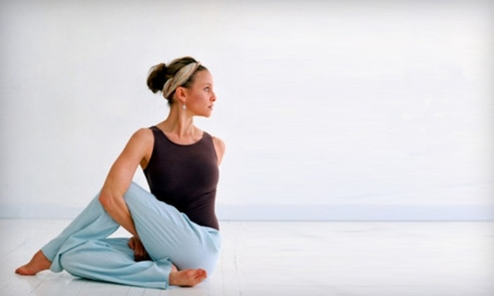 Bikram Yoga La Jolla - Village: $49 for a Two-Month Unlimited Pass to Bikram Yoga La Jolla ($225 Value) in La Jolla