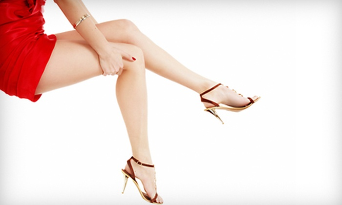Clean Image Medical Spa - Newfield - Westover - Turn of River: $199 for Three VelaShape Cellulite Treatments at Clean Image Medical Spa in Stamford ($1,000 Value)