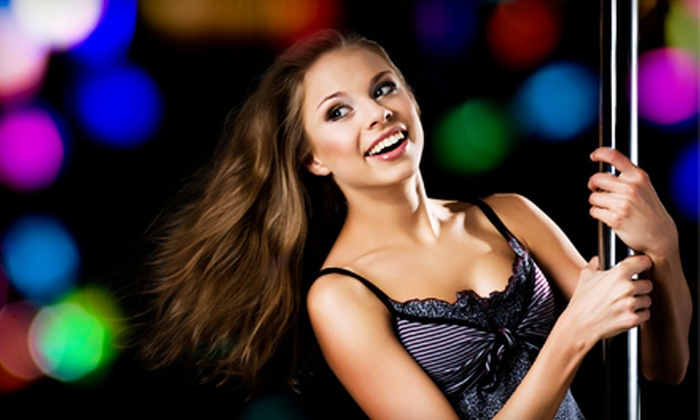 Pole Worx - Kansas City: $20 for One Month of Unlimited Fitness and Dance Classes and Unlimited Bed Tanning at Pole Worx ($60 Value)