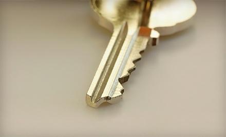 AllWays Locksmith - AllWays Locksmith in